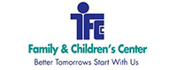 Family and Childrens center logo
